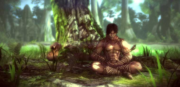 Ong Bak PC Xbox 360 PS3 iPad iPhone Android