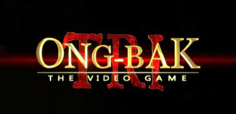 Ong Bak ps3 Xbox 360 iOS Android PC