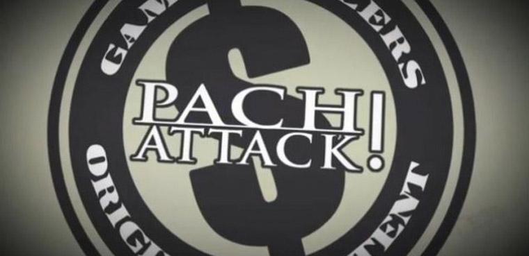 Nuevas declaraciones de Pachter sobre la segunda mano