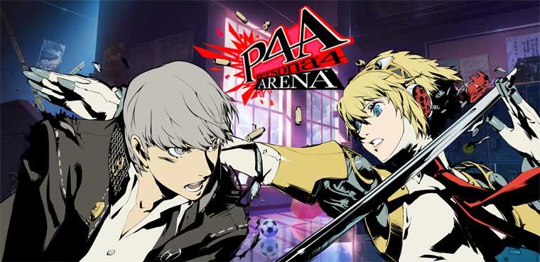 'Persona 4 Arena' llegará en 2013 a Occidente / PS3, Xbox 360