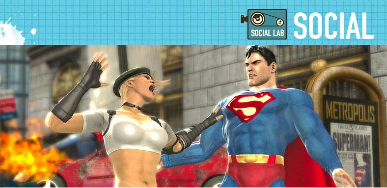 Análisis de Perspectiva de Género en los Videojuegos