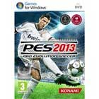 PES 2013 ficha a Eduardo Morillo / PC, PS3, Xbox 360, PS Vita, 3DS, PSP, Wii