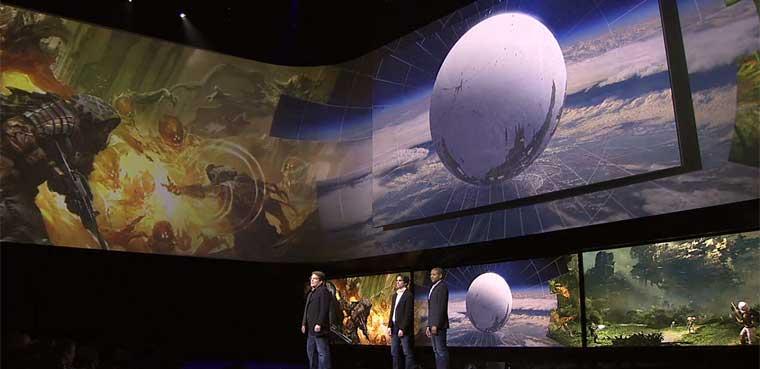 'Playstation Meeting' Todos los juegos de la presentación de PS4