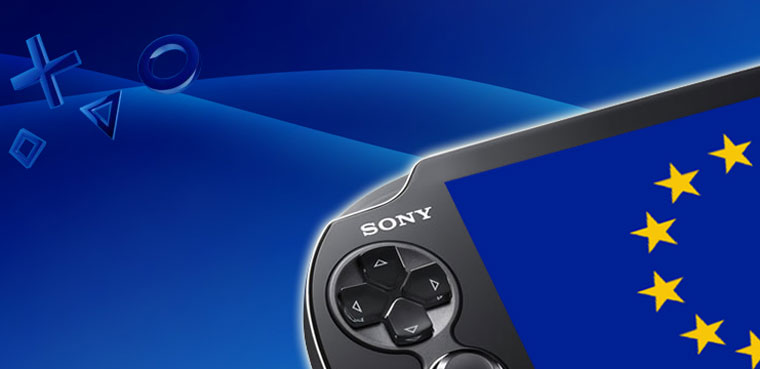 PlayStation Store Europa