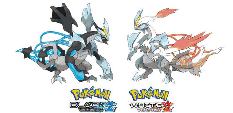 Pokémon Blanco & Negro 2