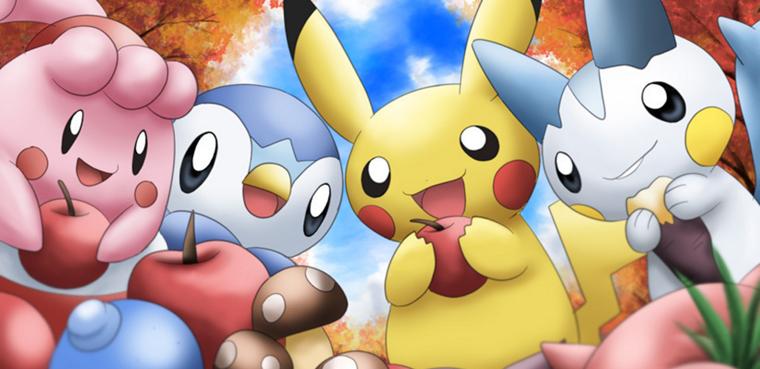 Campeonato Nacional de Pokémon 2012