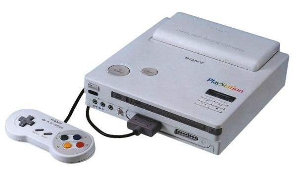 prototipo PS1