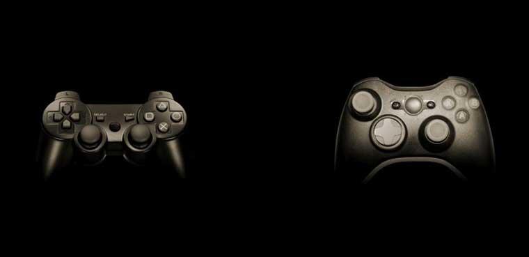 PS3 Xbox 360 Next-Gen