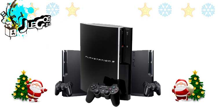 Los mejores juegos para PS3 de estas Navidades