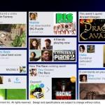 PS4 Interfaz