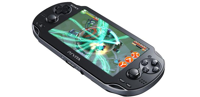 Playstation Vita alcanza los 2.2 millones de consolas vendidas