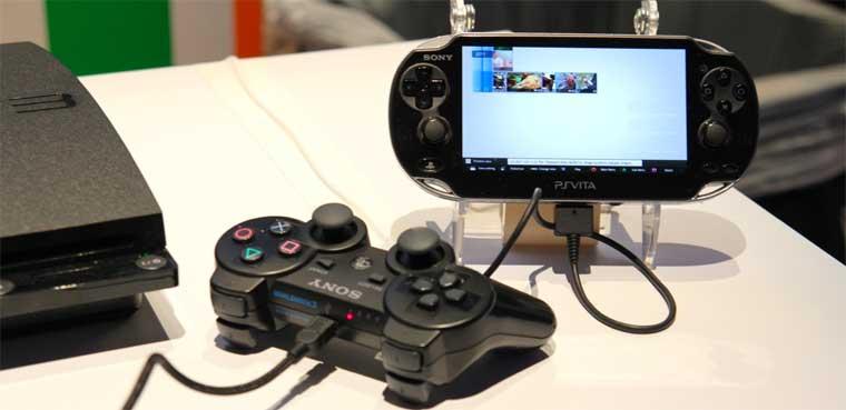 'PS Vita Days' / PS Vita