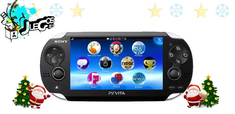 Los mejores juegos para PS Vita de estas Navidades