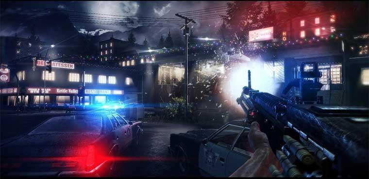 'Rambo: El videojuego' para PC, PS3 y Xbox 360. Entrevista a Teyon.