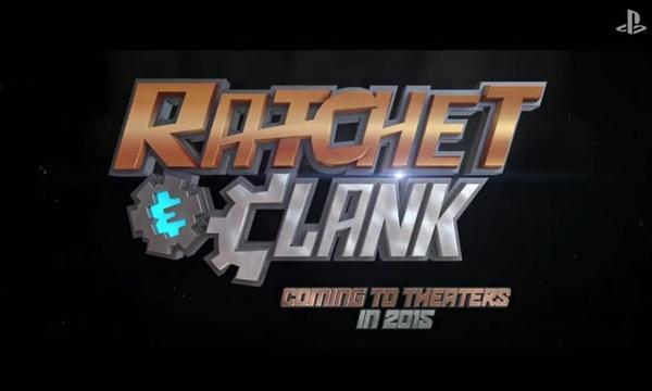Nueva Película Ratchet & Clank