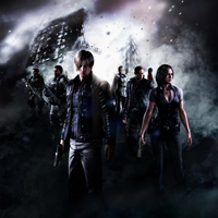 Resident Evil 6 Capcom Xbox 360 PC PS3
