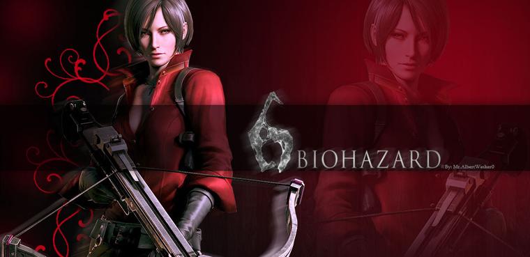 Resident Evil 6 PC, Xbox 360, PS3