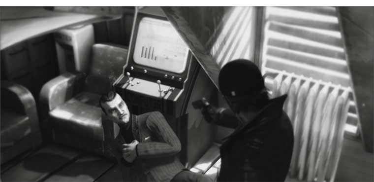 Estreno de 'Red Johson´s Chronicles - One Against All' en Xbox LIVE