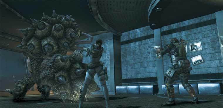 'Resident Evil: Revelations' Fecha de lanzamiento, Precio... / PC, PS3, Xbox 360, Wii U