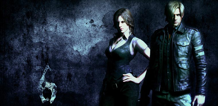 Resident Evil 6 - PC, PS3 y Xbox 360