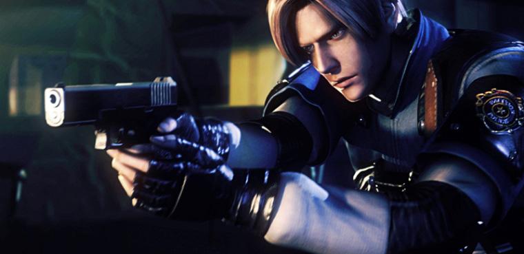 Resident Evil 6 - PC, PS3, Xbox 360