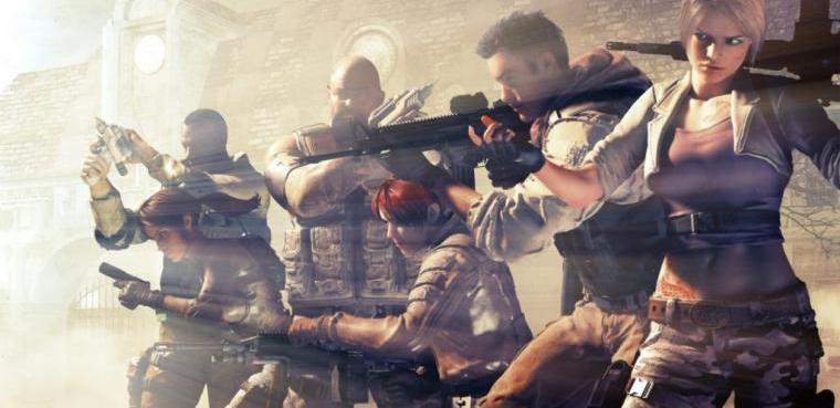 Resident Evil: Operation Raccoon City - PC, PS3, Xbox 360