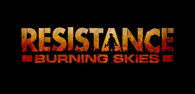 Anunciada la fecha de lanzamiento para 'Resistance: Burning Skies'