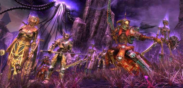 'Rift Storm Legion' abre su Beta el 2 de noviembre/ juegos online MMORPG