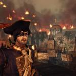 Risen 2: Dark Waters' para PlayStation 3, Xbox 360 y PC.