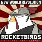 'Rocketbirds' llega a PS Vita el próximo mes / PS3