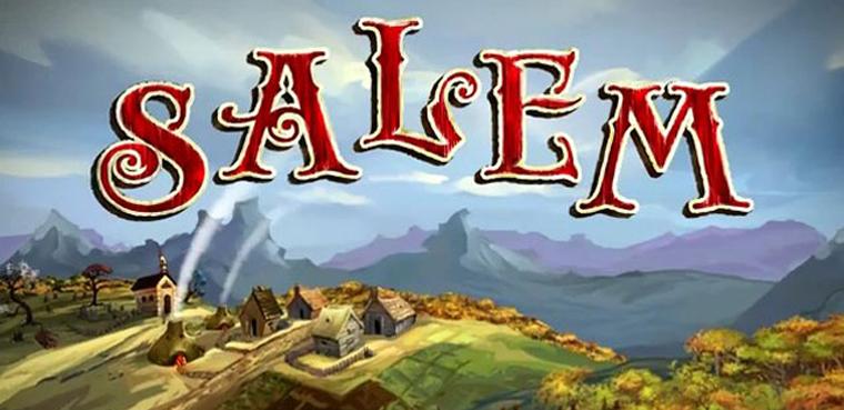 Salem'