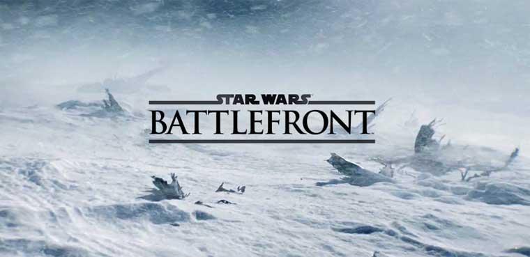 'Star Wars: Battlefront' está siendo desarrollado por DICE Estocolmo