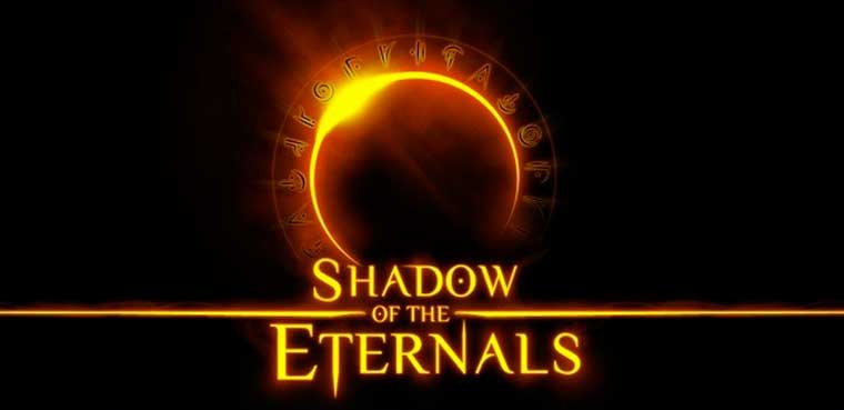 Shadow of the Eternals para wii u y pc