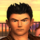 Shenmue PS3 Xbox 360