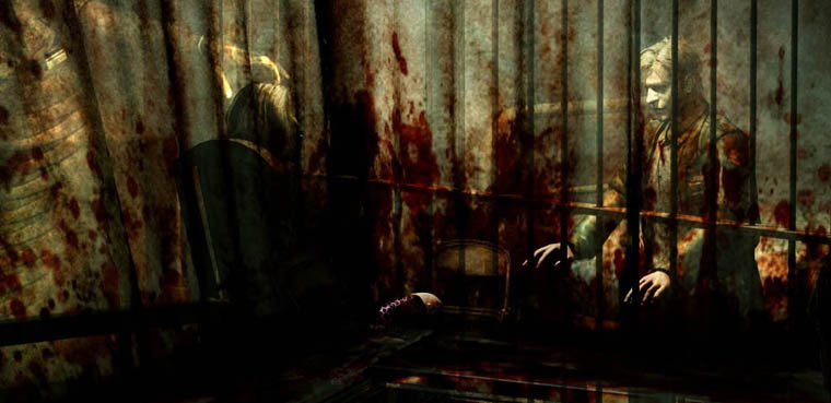 Silent Hill PS3, Xbox 360