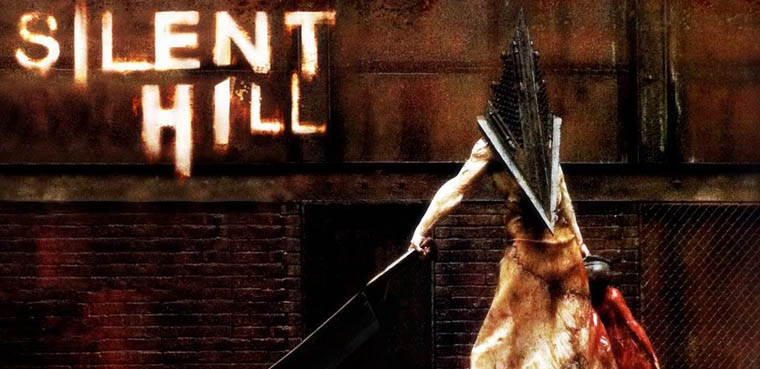 Silent Hill PS3 Xbox 360