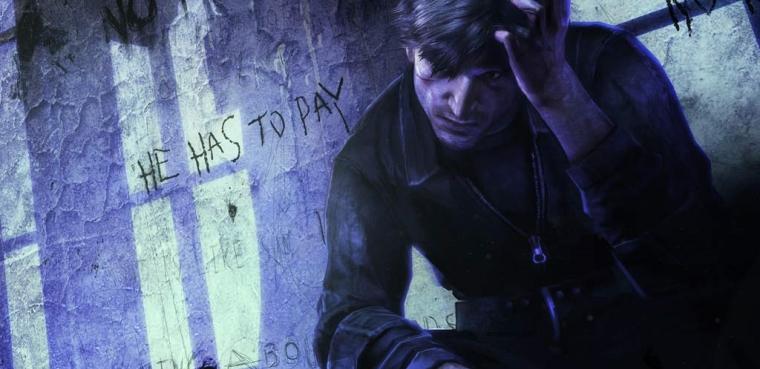 Silent Hill: Downpour - PS3, Xbox 360