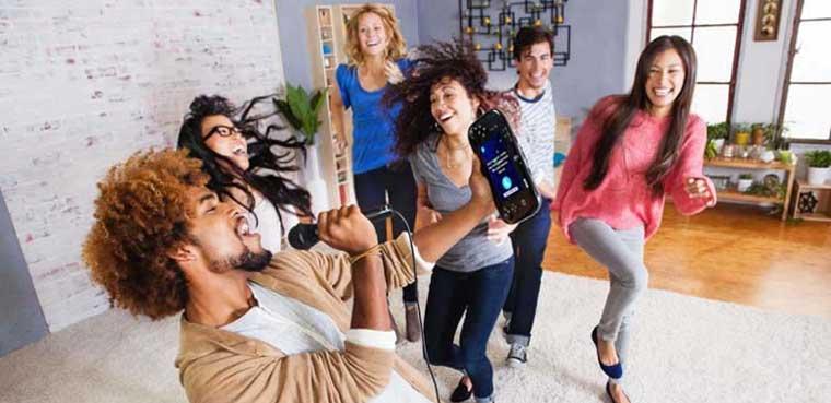 'Sing Party' lo nuevo para Wii U