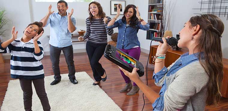 'Sing Party' lo nuevo de Wii U
