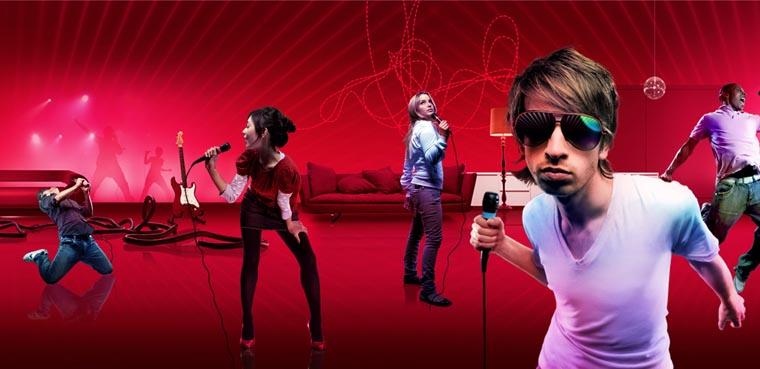 SingStar para PS3
