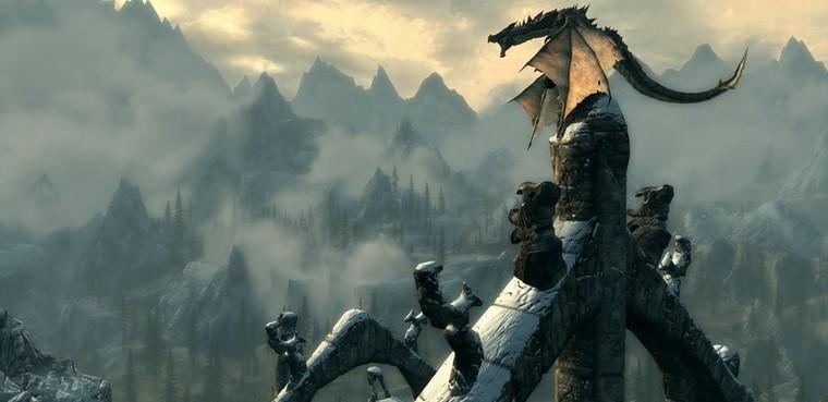 Skyrim, juego del año en los NY Videogame Critics Circle Awards
