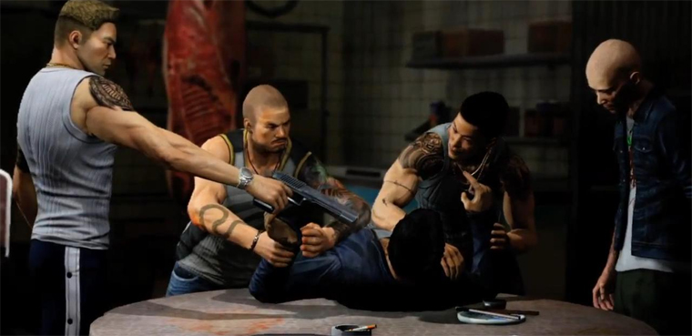'Sleeping Dogs' anuncia DLC para la próxima semana / PC, PS3, Xbox 360