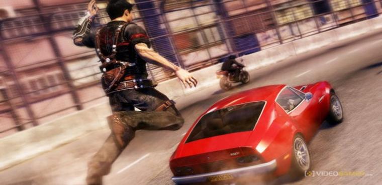 'Sleeping Dogs' nuevo DLC PSN, Xbox Live