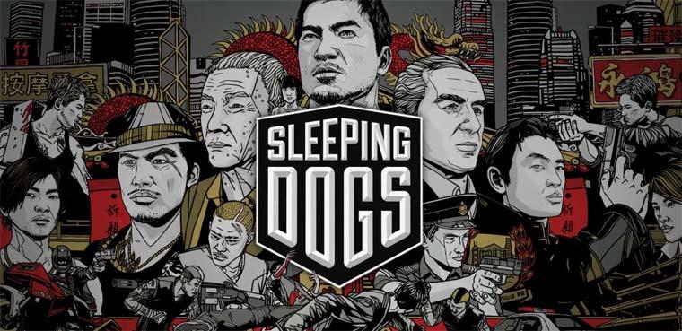 Esperado trailer de lanzamiento de 'Sleeping Dogs'