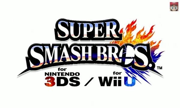 SmashBros 3DS/WiiU