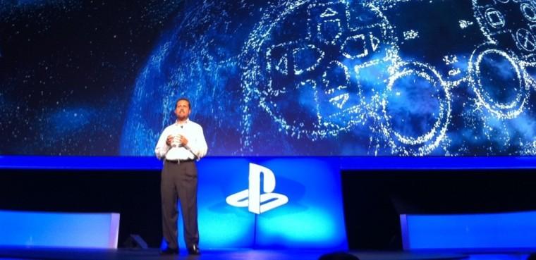 Sony - Gamescom