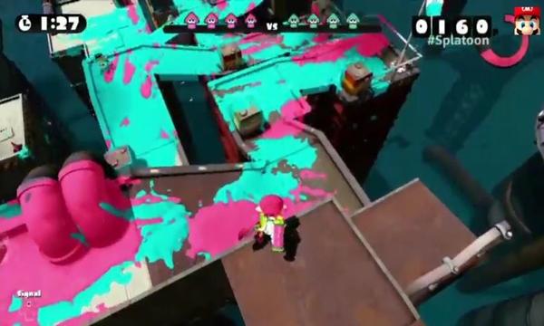 Marcaremos el mapa con los colores de nuestro equipo