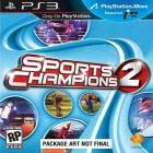 'Play Sports' el paso a la tv de 'sports champions 2' / PS3