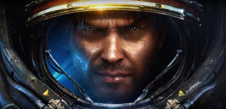 Starcraft 2 - PC y Mac