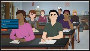 Intervención y Prevención en el acoso escolar a las personas LGBTQ